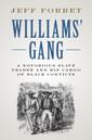 Couverture de l'ouvrage Williams' Gang