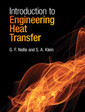 Couverture de l'ouvrage Introduction to Engineering Heat Transfer