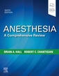 Couverture de l'ouvrage Anesthesia: A Comprehensive Review