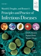 Couverture de l'ouvrage Mandell, Douglas, and Bennett's Principles and Practice of Infectious Diseases