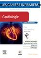 Couverture de l'ouvrage Cardiologie - cahiers infirmiers