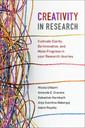 Couverture de l'ouvrage Creativity in Research