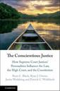 Couverture de l'ouvrage The Conscientious Justice