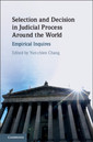 Couverture de l'ouvrage Selection and Decision in Judicial Process Around the World