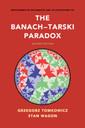 Couverture de l'ouvrage The Banach-Tarski Paradox