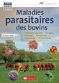 Couverture de l'ouvrage Maladies parasitaires des bovins