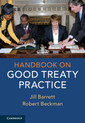 Couverture de l'ouvrage Handbook on Good Treaty Practice