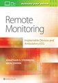 Couverture de l'ouvrage Remote Monitoring: implantable Devices and Ambulatory ECG
