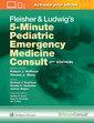 Couverture de l'ouvrage 5 Minute Pediatric Emergency Medicine Consult