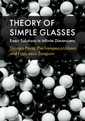 Couverture de l'ouvrage Theory of Simple Glasses
