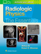 Couverture de l'ouvrage Radiologic Physics: The Essentials