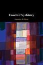 Couverture de l'ouvrage Enactive Psychiatry