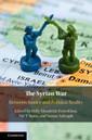 Couverture de l'ouvrage The Syrian War