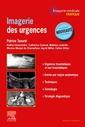 Couverture de l'ouvrage Imagerie des urgences