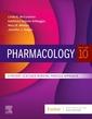Couverture de l'ouvrage Pharmacology