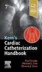 Couverture de l'ouvrage Kern's Cardiac Catheterization Handbook