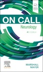 Couverture de l'ouvrage On Call Neurology