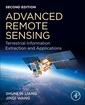 Couverture de l'ouvrage Advanced Remote Sensing