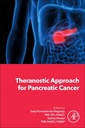 Couverture de l'ouvrage Theranostic Approach for Pancreatic Cancer