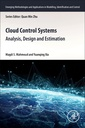 Couverture de l'ouvrage Cloud Control Systems