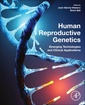 Couverture de l'ouvrage Human Reproductive Genetics