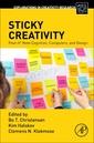 Couverture de l'ouvrage Sticky Creativity
