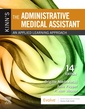 Couverture de l'ouvrage Kinn's The Administrative Medical Assistant