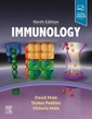 Couverture de l'ouvrage Immunology