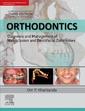Couverture de l'ouvrage Orthodontics: Diagnosis of & Management of Malocclusion & Dentofacial Deformities