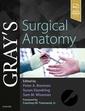 Couverture de l'ouvrage Gray's Surgical Anatomy