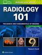 Couverture de l'ouvrage Radiology 101