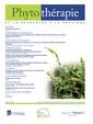 Couverture de l'ouvrage Phytothérapie. Vol. 17 N° 3 - Juin 2019