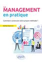 Couverture de l'ouvrage Les outils du management. comment construire votre propre modele?