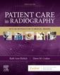Couverture de l'ouvrage Patient Care in Radiography