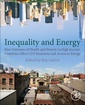 Couverture de l'ouvrage Inequality and Energy