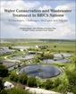Couverture de l'ouvrage Water Conservation and Wastewater Treatment in BRICS Nations