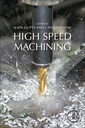 Couverture de l'ouvrage High Speed Machining