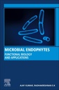 Couverture de l'ouvrage Microbial Endophytes