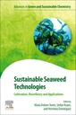 Couverture de l'ouvrage Sustainable Seaweed Technologies