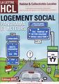 Couverture de l'ouvrage Logement social : panorama et acteurs