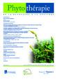 Couverture de l'ouvrage Phytothérapie. Vol. 17 N° 4 - Août 2019