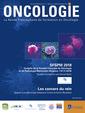 Couverture de l'ouvrage SFSPM 2018 / Les cancers du rein