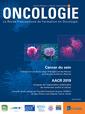 Couverture de l'ouvrage Cancer du sein / AACR 2019