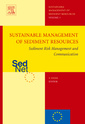 Couverture de l'ouvrage Sediment Risk Management and Communication