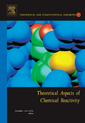 Couverture de l'ouvrage Theoretical Aspects of Chemical Reactivity