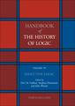 Couverture de l'ouvrage Inductive Logic