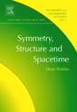 Couverture de l'ouvrage Symmetry, Structure, and Spacetime
