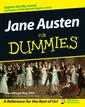 Couverture de l'ouvrage Jane austen for dummies