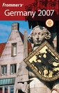 Couverture de l'ouvrage Frommer's germany 2007
