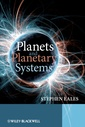 Couverture de l'ouvrage Planets and planetary systems (Paper)